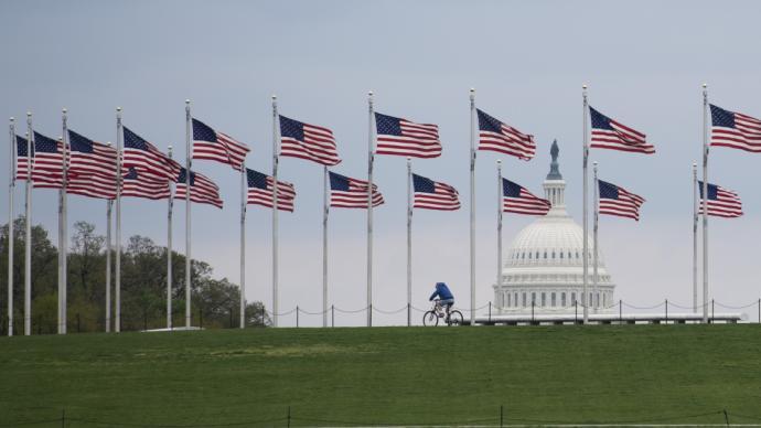 摩根大通預測美國經濟將在2021年第一季度出現萎縮